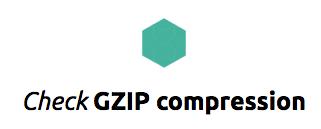 gzip-compresion