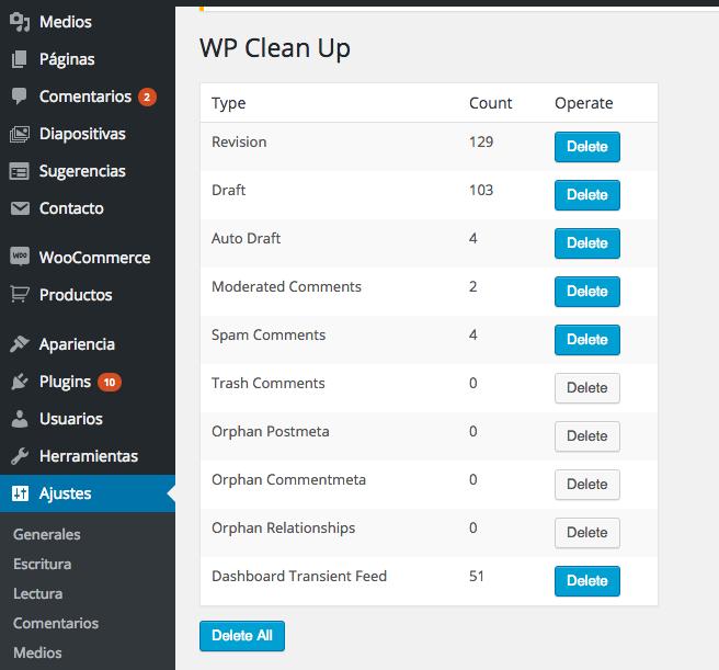 wp-clean