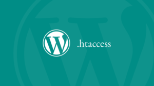 Usando el archivo .htaccess en WordPress 0