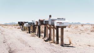 correos empresariales
